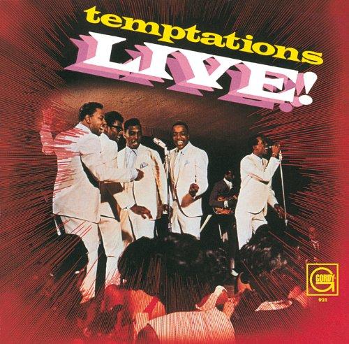 Temptations Live
