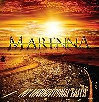 My Unconditional Faith by Marenna