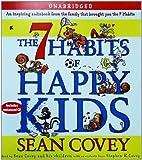 The 7 Habits of Happy Kids 画像