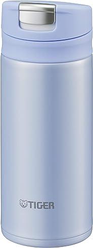 タイガー魔法瓶(TIGER) マグボトル サフランブルー 200ml サハラ MMX-A021-AS