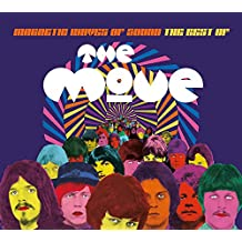Magnetic Waves Of Sound ~ The Best Of The Move: 2 Disc CD/Dvd Remastered Deluxe Edition