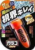 ソフト99SOFT99 ガラスコーティング剤