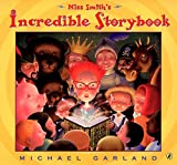Miss Smith's Incredible Storybook (Picture Puffin Books)