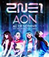 2014 2NE1 WORLD TOUR ~ALL OR NOTHING~ in Japan  (Blu-ray Disc)