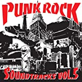PUNK ROCK SOUNDTRACKS vol.5