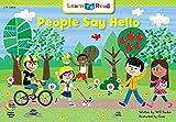 People Say Hello