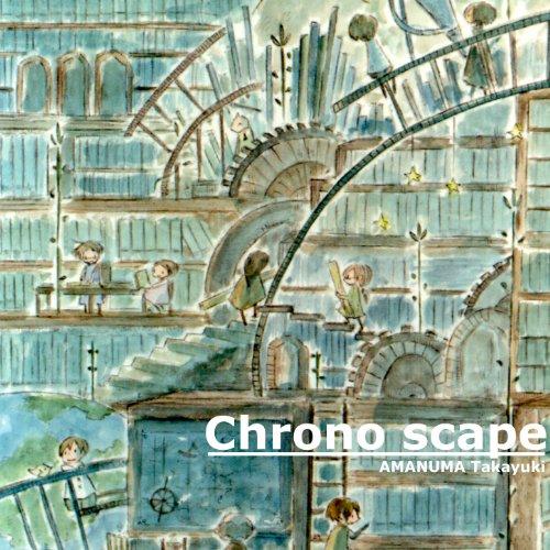 Chrono Scape