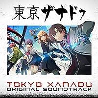 東京ザナドゥ オリジナルサウンドトラック