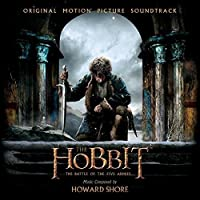 Ost: the Hobbit