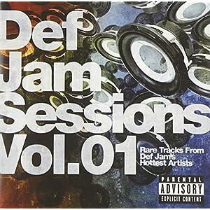 Def Jam Sessions 1