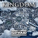 【Amazon.co.jp限定】KINGDOM(『KINGDOM』オリジナルステッカー付)