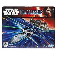 [ハスブロ]Hasbro Battleship: Star Wars Edition Game B2358 [並行輸入品]
