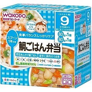 栄養マルシェ 鯛ごはん弁当×3個の関連商品8