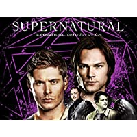SUPERNATURAL XI<イレブン・シーズン (吹替版)