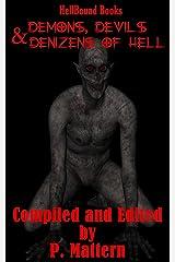 Demons, Devils and Denizens of Hell ペーパーバック