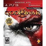 God of War III (輸入版:北米) - PS3