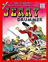Jerry Drummer #12
