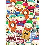 THE SOUTH PARK:THE HITS~「マット&トレイ」が選ぶBEST 10~