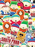 THE SOUTH PARK:THE HITS?「マット&トレイ」が選ぶBEST 10? [DVD]