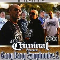 Gang Bang Symphonies Pt. 2