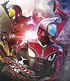 仮面ライダーカブト Blu‐ray BOX 3<完> [Blu-ray]