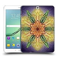 オフィシャル Brigid Ashwood スイセン ケルティック・ウィズダム 3 ハードバックケース Samsung Galaxy Tab S2 9.7