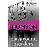 The Playground Murders: 7
