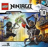 LEGO® Ninjago Teil 10