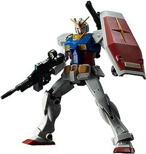 MG 機動戦士ガンダム THE ORIGIN RX-78-02 ガンダム(GUNDAM THE ORIGIN版)スペシャルエディション 1/100スケール 色分け済みプラモデル