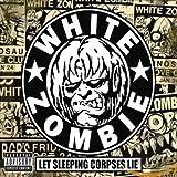 Let Sleeping Corpses Lie (W/Dvd) (Ac3) (Dol) (Dts)