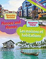 Dual Language Learners: Comparing Countries: Houses and Homes (English/French)