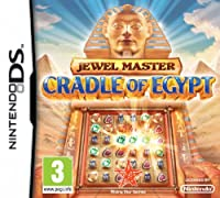 Cradle of Egypt (NDS) (輸入版)