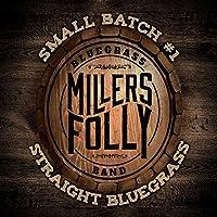 Straight Bluegrass: Small Batch 1