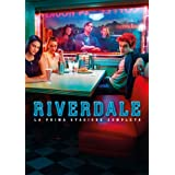 riverdale - season 01 (3 dvd) box set DVD Italian Import