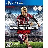 ワールドサッカー ウイニングイレブン2015 - PS4