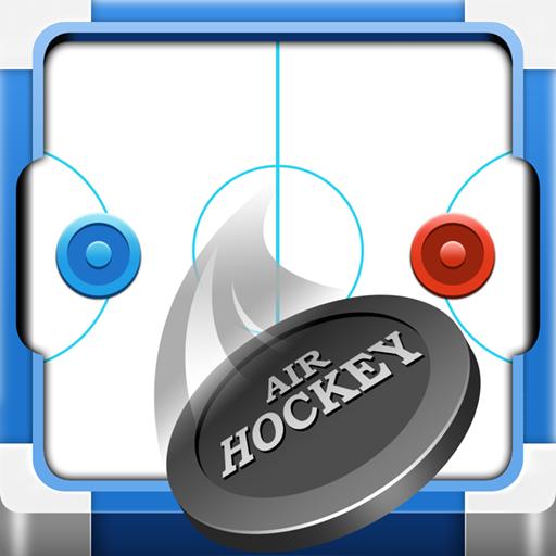 ホッケー [Air Hockey]