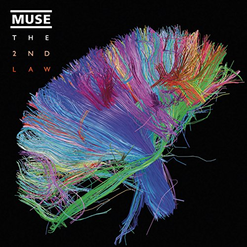 The 2nd Law / Muse