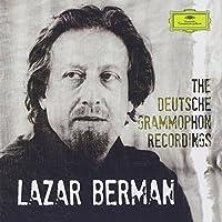 Lazar Berman- The Deutsche Grammophon Recordings by Lazar Berman (2014-05-13)