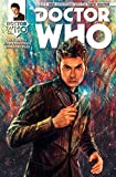 Doctor Who: The Tenth Doctor #1