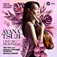 シベリウス ヴァイオリン協奏曲 ― モントリオール国際音楽コンクールを制した辻彩奈の世界 ―