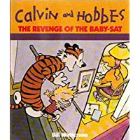 The Revenge Of The Baby-Sat: Calvin & Hobbes Series: Book Eight (Calvin and Hobbes)