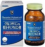 グルコサミン&低分子ヒアルロン酸 約432粒入