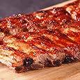 豚スペアリブ2枚(ベービーバックリブ)/ポークペイビーバックリブ ブロック 2ラック入り (直輸入品)【販売元:The Meat Guy(ザ・ミートガイ)】