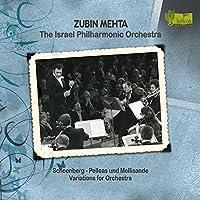 Schoenberg: Pelleas Und Melisa