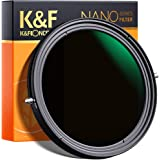 CPLフィルター 62mm cpl+可変式NDフィルター2in1x状ムラなし nd2-nd32減光フィルター 偏光フィルター K&F Concept【メーカー直営店】