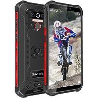 OUKITEL WP5 (2020) アウトドア スマートフォン 本体 SIMフリー スマホ本体 Android 10…