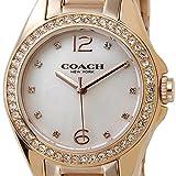 (コーチ) COACH TRISTEN MINI 腕時計 #14502104 並行輸入品