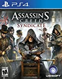 Assassin's Creed Syndicate (輸入版:北米) - PS4