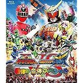烈車戦隊トッキュウジャーVS仮面ライダー鎧武 春休み合体スペシャル [Blu-ray]