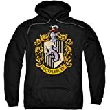 Popfunk Harry Potter Logo Pull-Over Hoodie Sweatshirt & Stickers